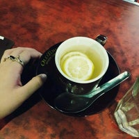 Photo taken at OldTown White Coffee by nur f. on 12/20/2016