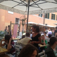 6/21/2013 tarihinde Popi A.ziyaretçi tarafından Grazia & Graziella'de çekilen fotoğraf
