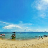 Photo taken at Cù Lao Chàm (Cham Island) by Huy N. on 8/14/2015