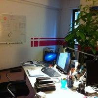 Foto scattata a Lab26 da Luca G. il 12/31/2012