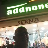 Photo taken at addnone by Kel 6. on 10/10/2015