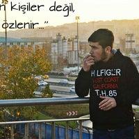 Photo taken at Fatih Sultan Mehmet Parkı / Yürüyüş Parkuru by Şehmuz A. on 12/16/2015