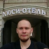 Photo taken at Пилотаж Люсиновская by Super Ivan on 7/10/2016