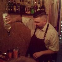 Photo taken at Mishka Bar by Super Ivan on 5/1/2013