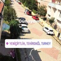 Photo taken at Yeni Çiftlik by Tuğba D. on 7/23/2017