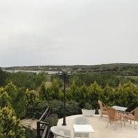 Photo taken at Siesta Otel by Oytun ü. on 5/12/2017