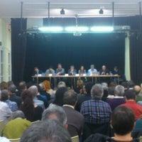 11/12/2012 tarihinde Victor V.ziyaretçi tarafından Centre Cívic del Guinardó'de çekilen fotoğraf