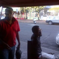 Photo taken at Melville 7th Street by Mapinduzi on 10/5/2012