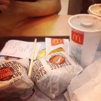 Photo taken at McDonald's / McCafé by Asakura Y. on 12/6/2012