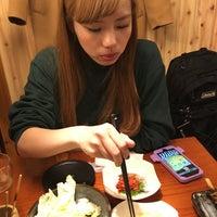 Photo taken at Torikizoku by ま⃝ぁ⃝と⃝ on 2/16/2016