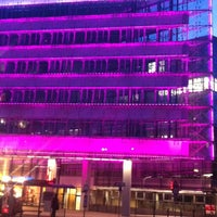 Photo taken at Microsoft Österreich by Maggie J. on 1/11/2013