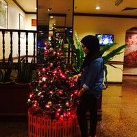 Photo taken at City Villa Hotel by Eyiem Z. on 12/20/2015