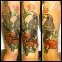 Photo taken at Freedom Tattoo, Inc. by Freedom Tattoo, Inc. on 9/4/2015