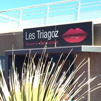 Photo taken at Restaurant Les Triagoz by Ness9178 on 8/23/2016