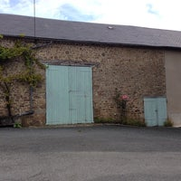 Photo taken at Le peyroux by Ness9178 on 8/26/2014