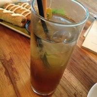 Photo taken at MIZZ Sandwich by cicisilvia on 6/8/2013