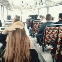 Photo taken at terme belediyesi otobüsleri by Esra G. on 10/12/2015