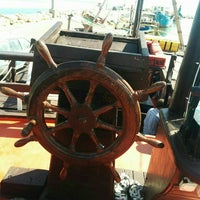 Photo taken at Port de pêche, Sayada by Nizar K. on 8/15/2015