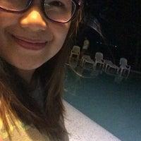 Photo taken at Almont Beach Resort by Jen V. on 4/7/2017