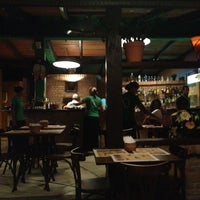 Photo taken at Atobá - Pizza & Bar by Fraldinha F. on 12/18/2012