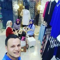 Photo taken at Moda Mihra by Regaip Ç. on 7/4/2016
