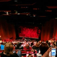 Foto scattata a San Diego Civic Theatre da Cheryl K. il 11/22/2012