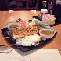Photo taken at Saigon Bay Vietnamese Restaurant by Saigon Bay Vietnamese Restaurant on 9/23/2015