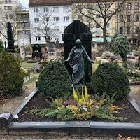 12/26/2017에 Mahya K.님이 Johannis-Friedhof에서 찍은 사진