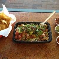 Photo taken at Burrito Bandito by Duane L. on 4/2/2013