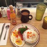 Снимок сделан в New York Bagels пользователем Duane L. 6/15/2013