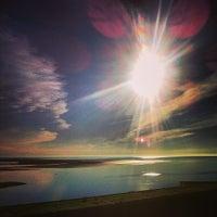 Foto tomada en Набережная залива Параниха por Olya D. el 6/16/2013
