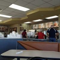 Photo taken at Burger King by Rebecca C. on 1/19/2013