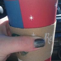 Photo taken at Starbucks by Bari O. on 11/13/2012