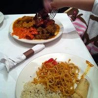 Photo taken at Himalayan Restaurant by Jose Jeng F. on 1/13/2013