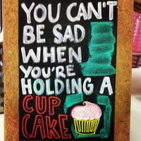 Photo taken at Sweet Carolina Cupcakes by Leland J. on 10/3/2014
