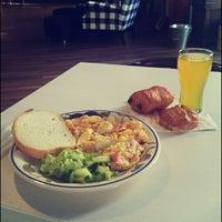 Photo taken at Dorothy's Cafe by István S. on 1/5/2015