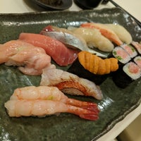 Photo prise au Shinzo Japanese Cuisine par István S. le11/7/2017