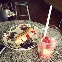 Photo taken at Dorothy's Cafe by István S. on 7/2/2014