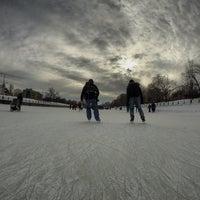 Photo taken at Rideau Canal Skateway by John L. on 2/3/2014