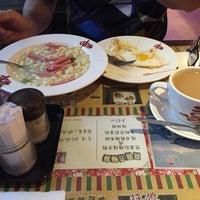 Photo taken at Café Matchbox by Miyuki K. on 8/11/2016
