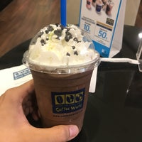 Photo taken at Coffee World by Toey KG on 8/29/2017