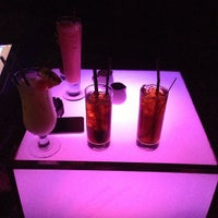 Photo taken at Le Moon Rooftop Lounge by Fu Long Store on 7/29/2013