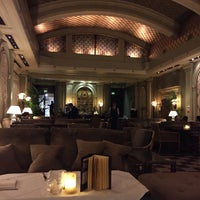 Photo taken at The Palm Court by Enzo M. on 3/7/2015