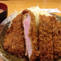 Снимок сделан в 洋食工房 パセリ пользователем たな こ. 11/27/2015