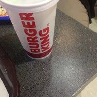 Photo taken at Burger King by Osman G. on 10/21/2017