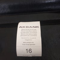 Photo taken at Akbank by Gökhan D. on 4/5/2017