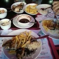 Photo taken at Galitos Grill by Kariane P. on 1/6/2013