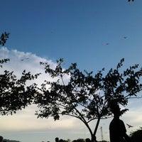 Photo taken at Lapangan Blang Padang by rangga d. on 6/7/2013