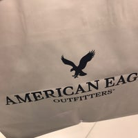Photo taken at American Eagle Outfitters by Carol C. on 6/24/2017