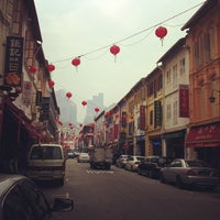 Photo taken at Chinatown by Chubby R. on 6/17/2013